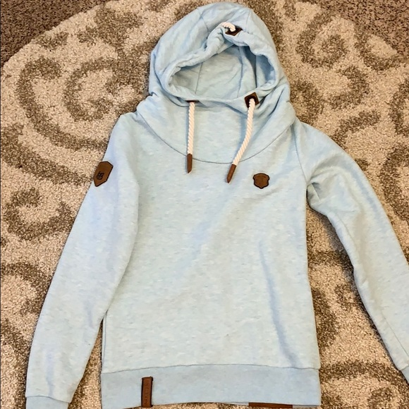 Pullover Naketano jacket